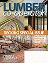 Special Issue 2014 Lumber Cooperator