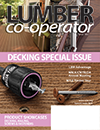 Special Issue 2015 Lumber CoOperator