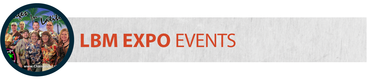 LBM Expo Events